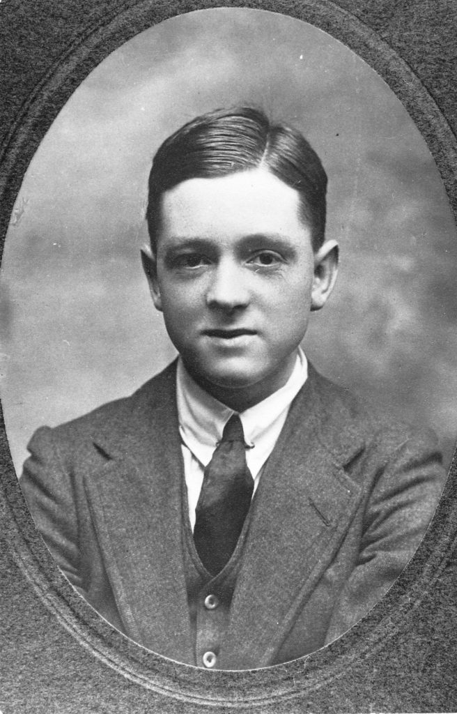 David Jones c 1914