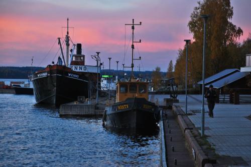 Port Puumala